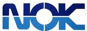 logo NOK,